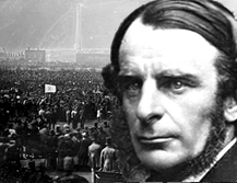 Charles Kingsley: Chartism and Classics